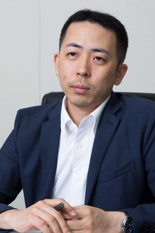 田中 圭司